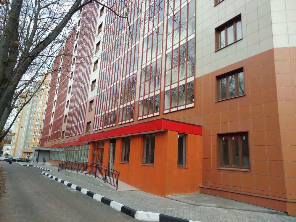 1-комнатная квартира г. Ивантеевка ЖК «ORANGEWOOD» ул. Заводская д.12А, фото 1
