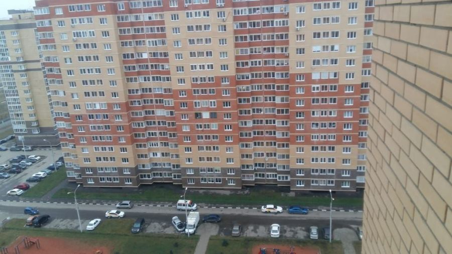 1-комнатная квартира п.Свердловский ЖК Лукино-Варино ул.Строителей д.8, фото 19