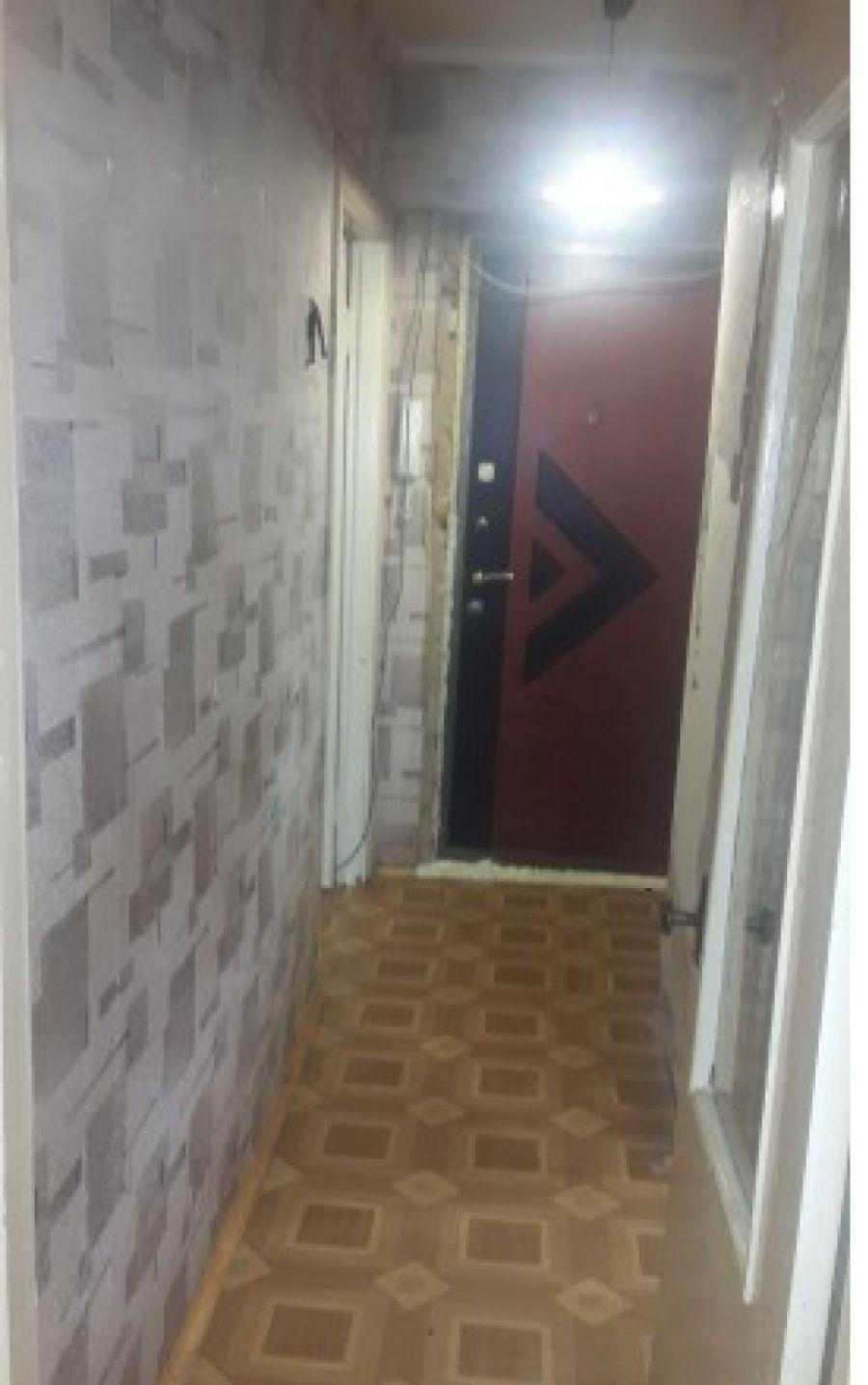 Продажа однокомнатной квартиры Московская область, г. Фрязино проспект Мира дом 3, фото 4