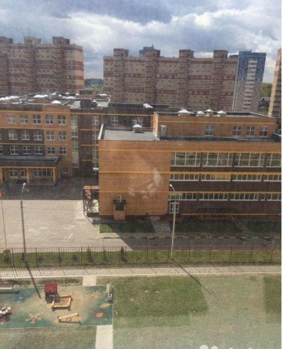 Продажа двухкомнатной квартиры, Московская область, микрорайон Лукино-Варино  ул. Строителей дом 18, фото 5