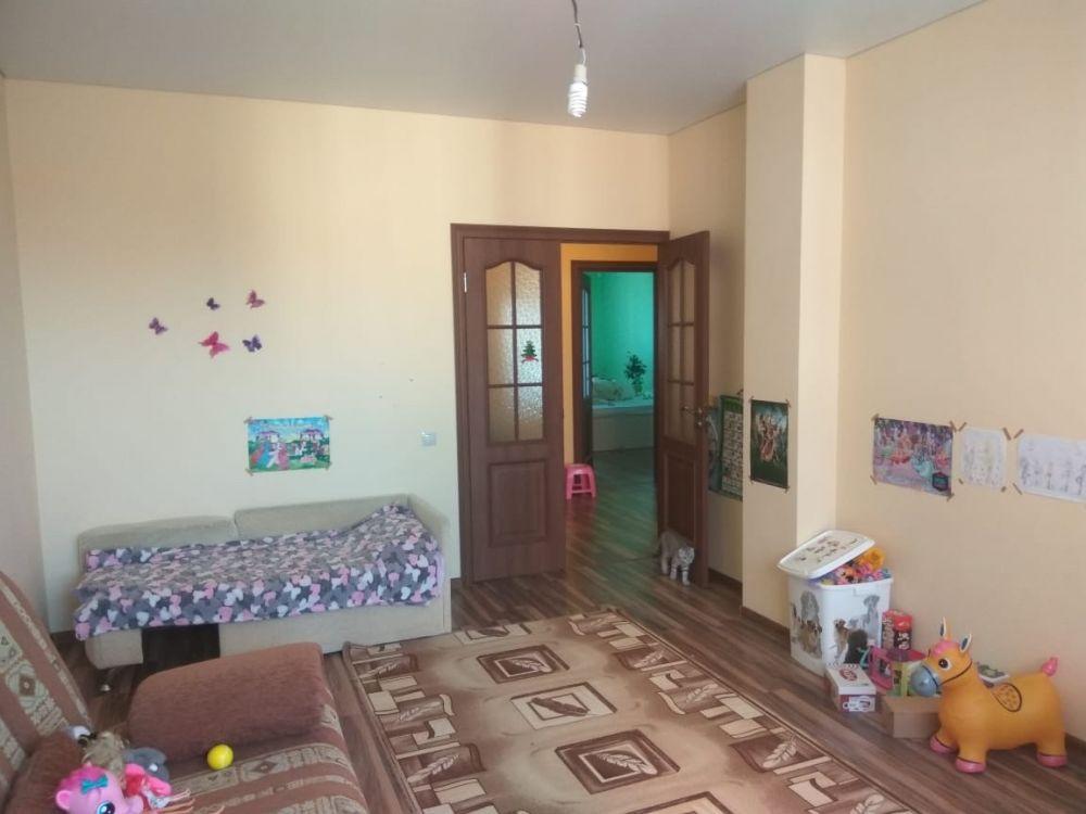 2-комнатная квартира п.Свердловский ЖК Лукино-Варино ул.Заречная д.11, фото 4