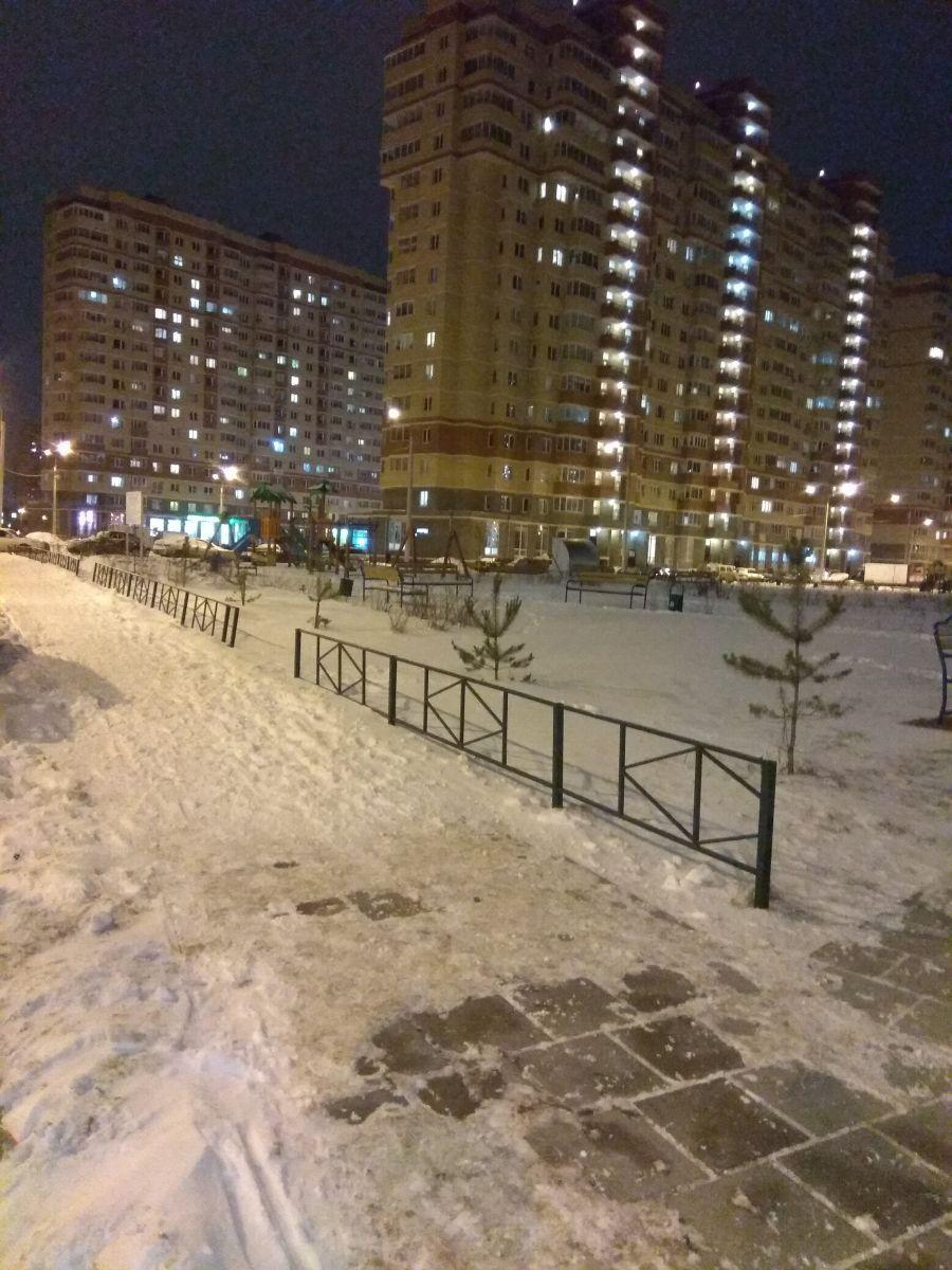 Продажа однокомнатная квартира Московская область п.Свердловский ЖК Лукино-Варино ул.Заречная д.7, фото 8