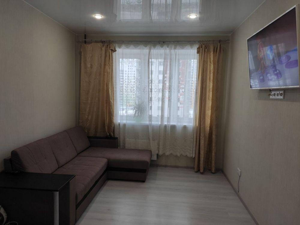 1-комнатная квартира п.Свердловский ЖК Лукино-Варино ул.Алексея Короткова д.3., фото 3