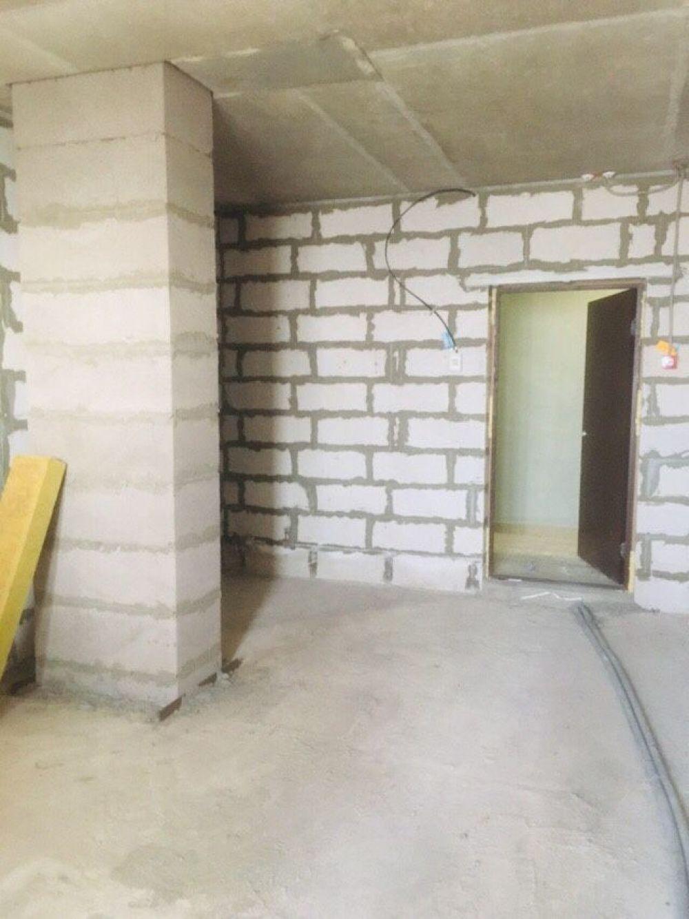 1-комнатная квартира г.Ивантеевка жк Оранжвуд ул.Заводская д.10, фото 6