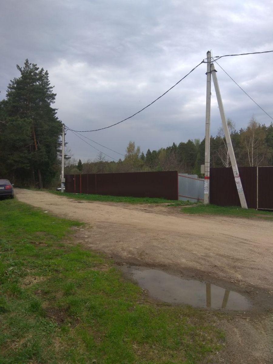 Земельный участок  6 соток  г.Лосино-Петровский СНТ Урожай, фото 14