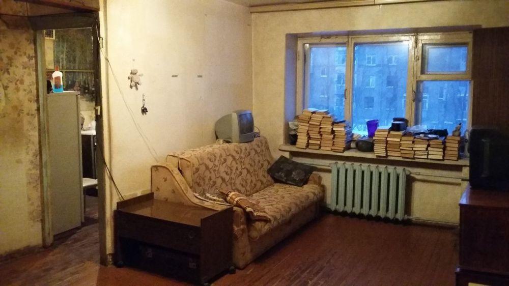 Продажа однокомнатная квартира Московская область г. Королев ул. Дзержинского д. 15 А, фото 2