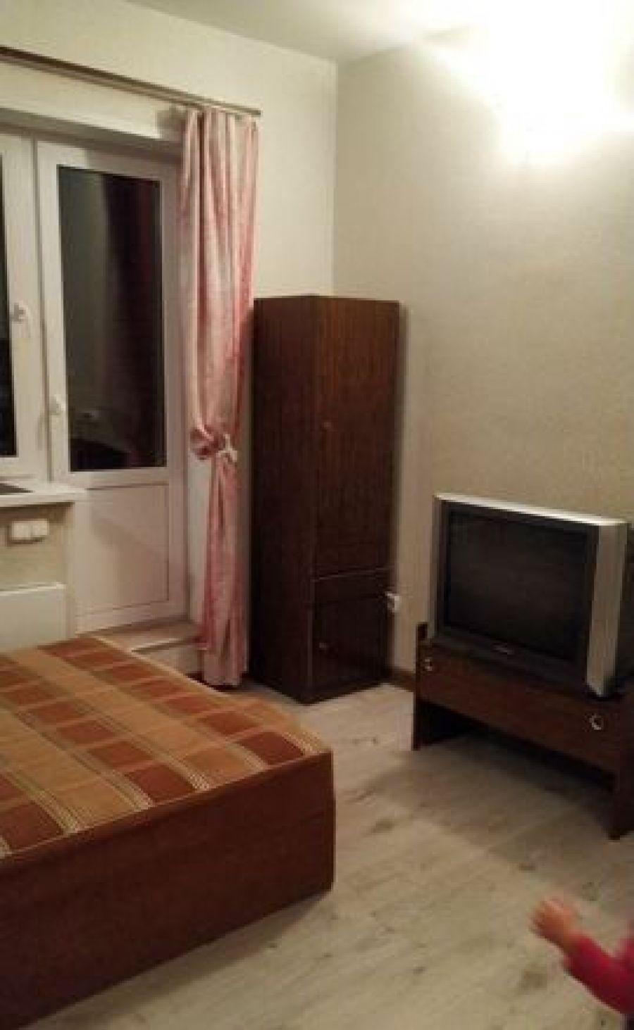 1- комнатная квартира п.Биокомбината д.6Б ЖК Клязьминская высота , фото 8