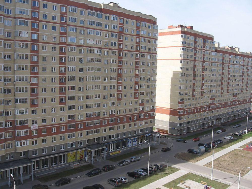 1-комнатная квартира п.Свердловский ЖК Лукино-Варино ул.Молодежная д.2, фото 4