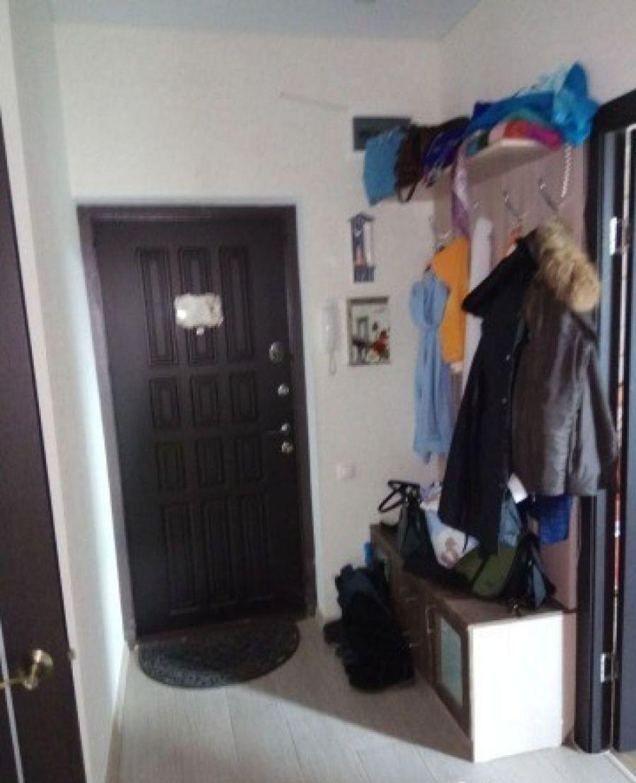 Продажа двухкомнатной квартиры Московская область Щелковский район, поселок Аничково 4, фото 14