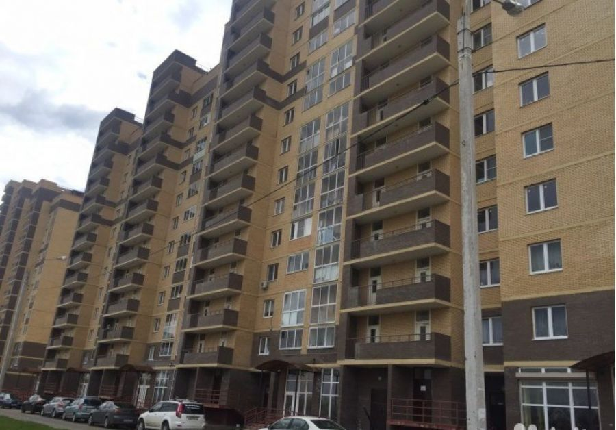 Продажа двухкомнатной квартиры, Московская область, микрорайон Лукино-Варино  ул. Строителей дом 18, фото 3
