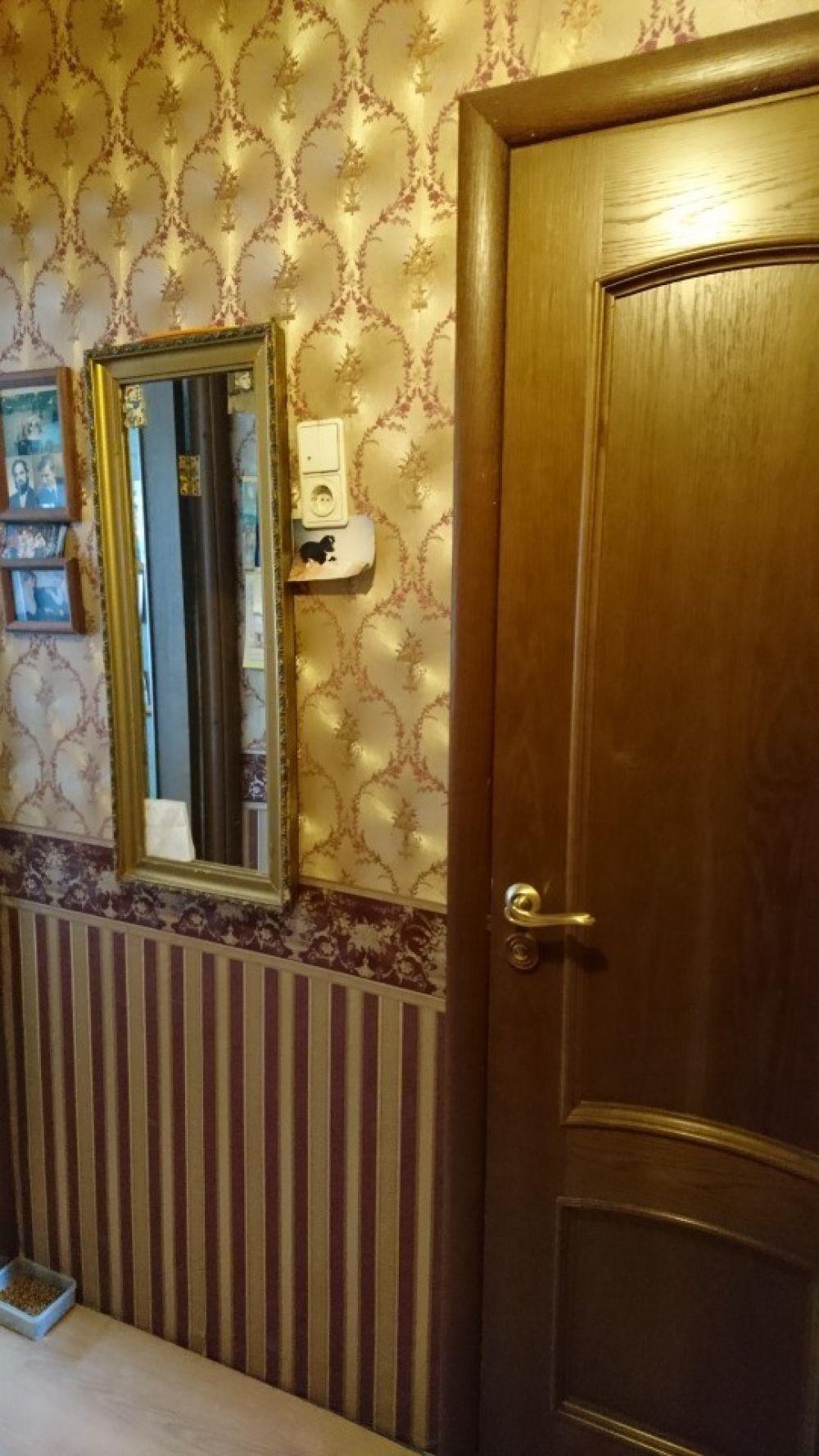 Продажа однокомнатная квартира Московская область Пушкинский район п.Лесной мкр.Юбилейный 7 а, фото 12