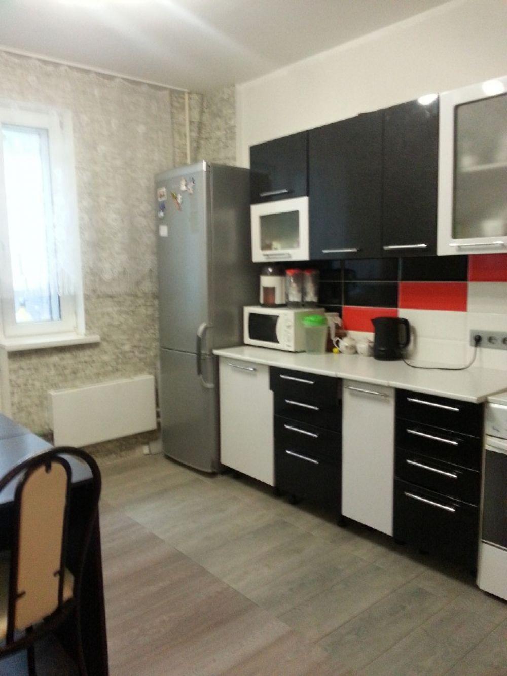2-комнатная  квартира п.Свердловский ЖК Лукино-Варино ул.Заречная д.8, фото 1