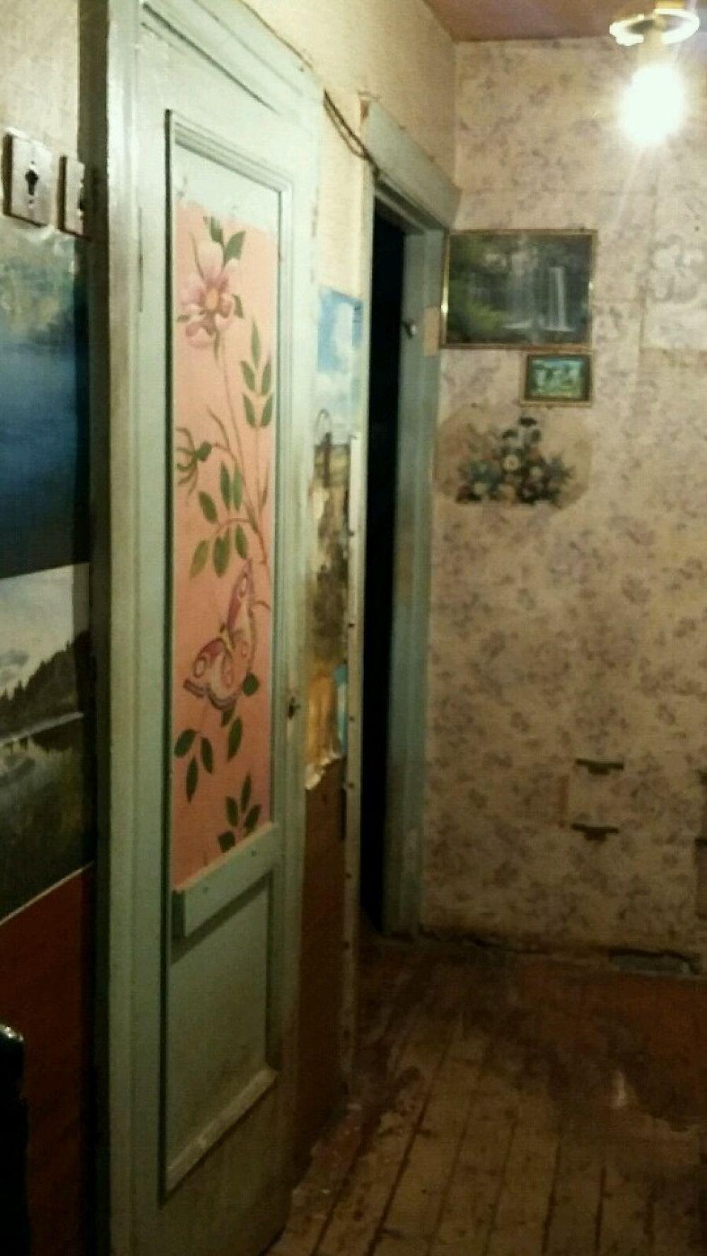 Продажа однокомнатная квартира Московская область г. Королев ул. Дзержинского д. 15 А, фото 9