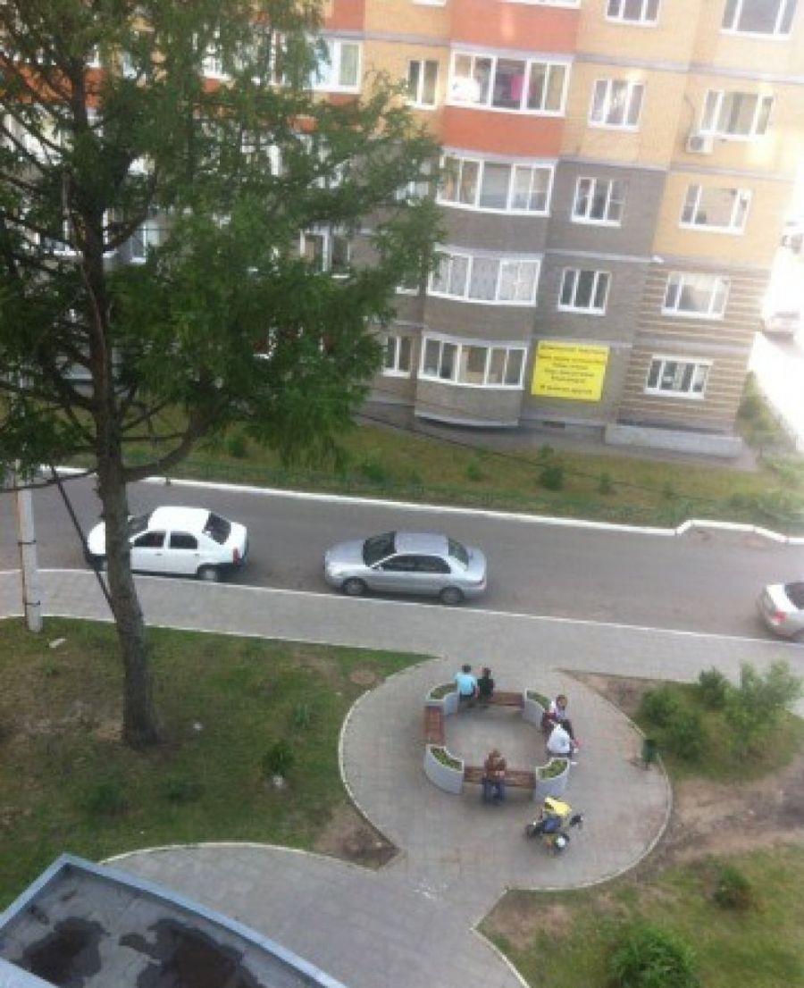 Однокомнатная квартира Московская область п.Свердловский ул. Михаила Марченко дом 3, фото 9