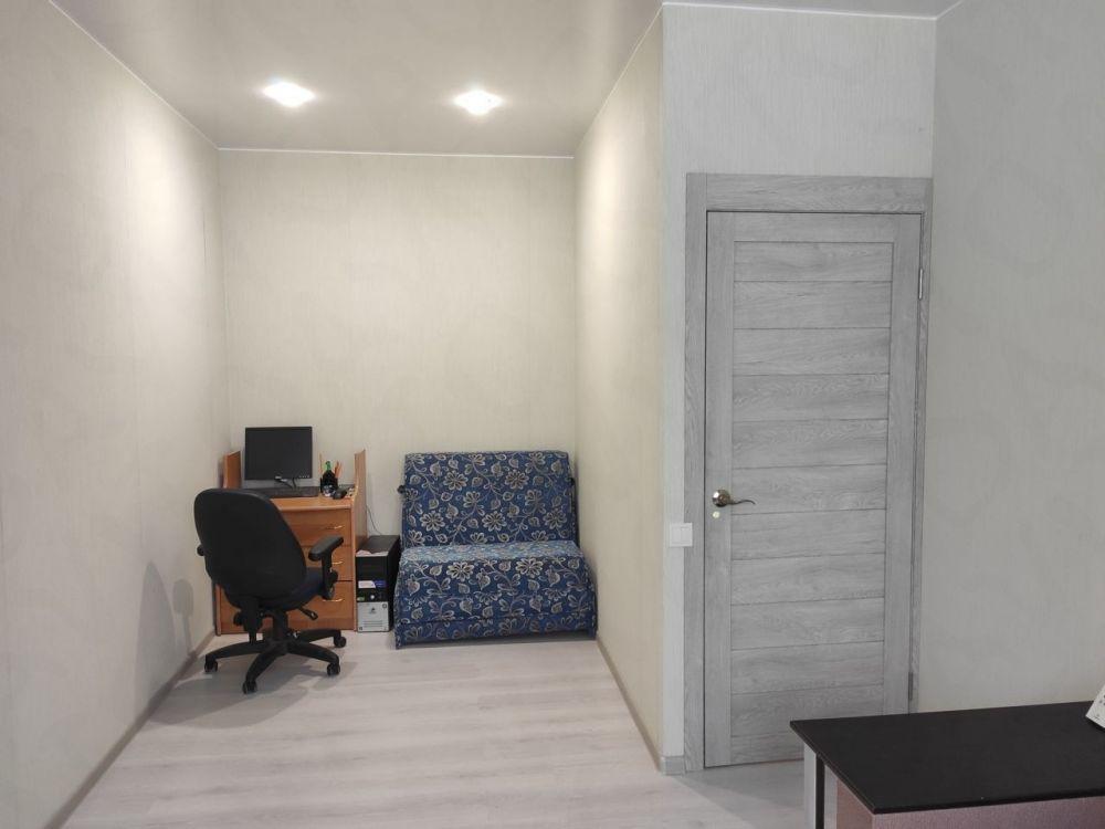 1-комнатная квартира п.Свердловский ЖК Лукино-Варино ул.Алексея Короткова д.3., фото 1