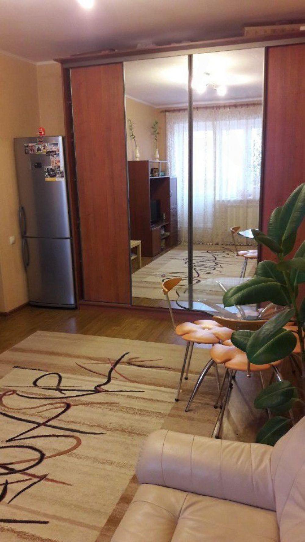 1-комнатная квартира п.Свердловский ЖК Свердловский ул.Народного Ополчения д.3, фото 2
