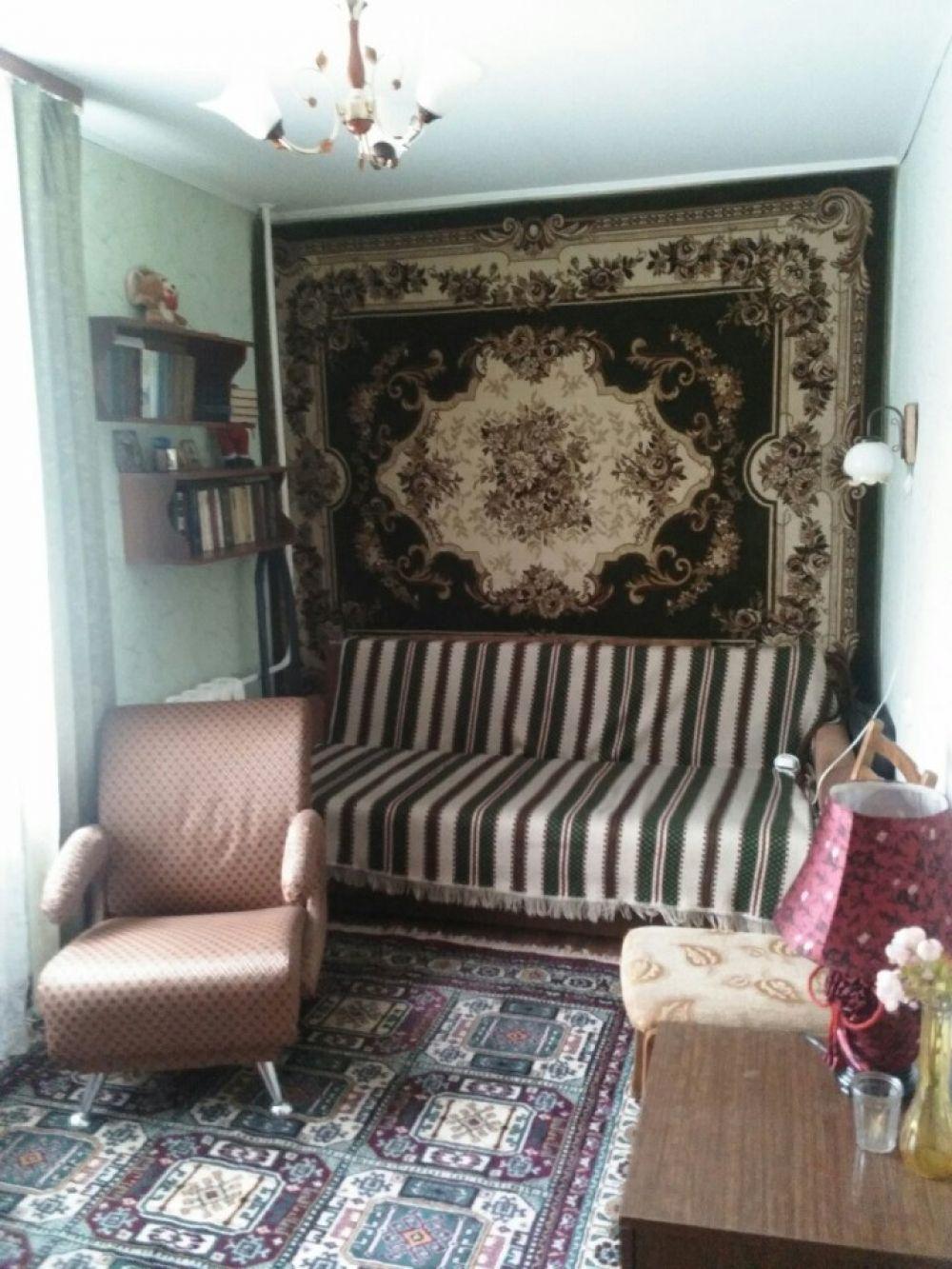 Двухкомнатная квартира г. Пушкино ул.Зеленая роща д.6 А, фото 7
