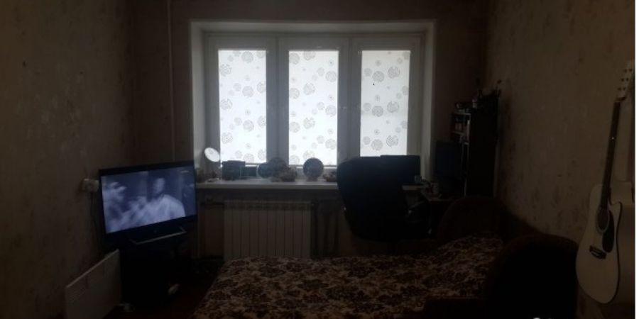 Продажа однокомнатной квартиры Московская область, г. Фрязино проспект Мира дом 3, фото 2