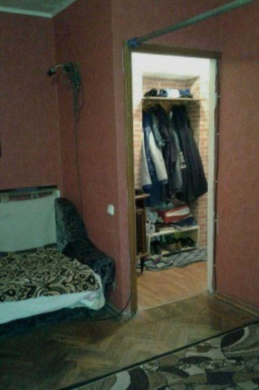 Продажа однокомнатная квартира Московская область г.Пушкино Московский проспект д.36, фото 5