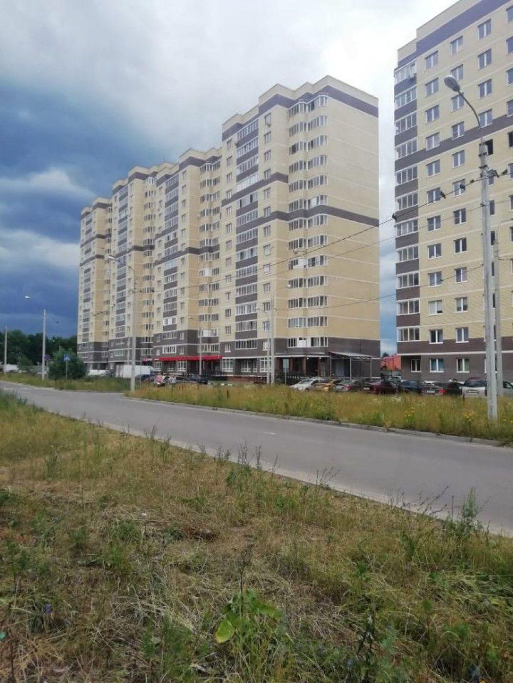 1-комнатная квартира п.Свердловский ЖК Лукино-Варино ул.Алексея Короткова д.1, фото 14