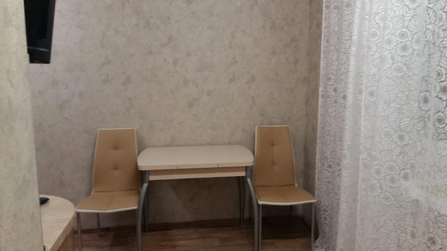 1-комнатная квартира п.Свердловский ЖК Лукино-Варино ул.Строителей д.8, фото 4