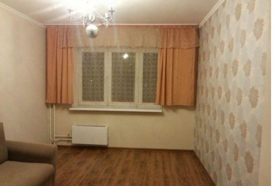 Продажа однокомнатной квартиры Московская область Щелковский район, п. Аничково дом 6, фото 4