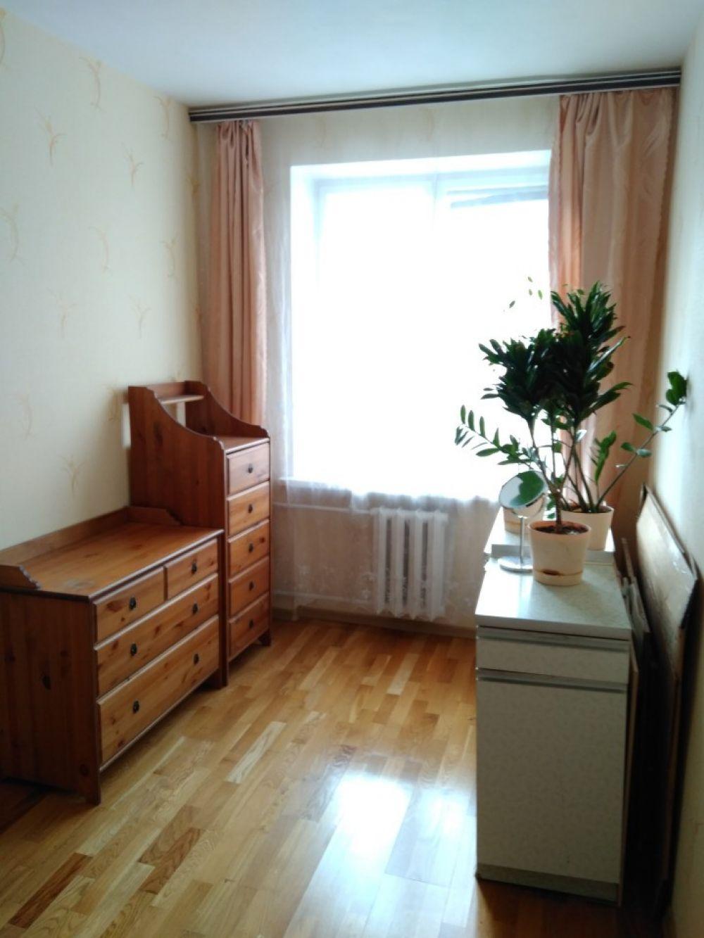 Продажа двухкомнатная квартира Московская область г. Королев ул. Гагарина д. 40, фото 17