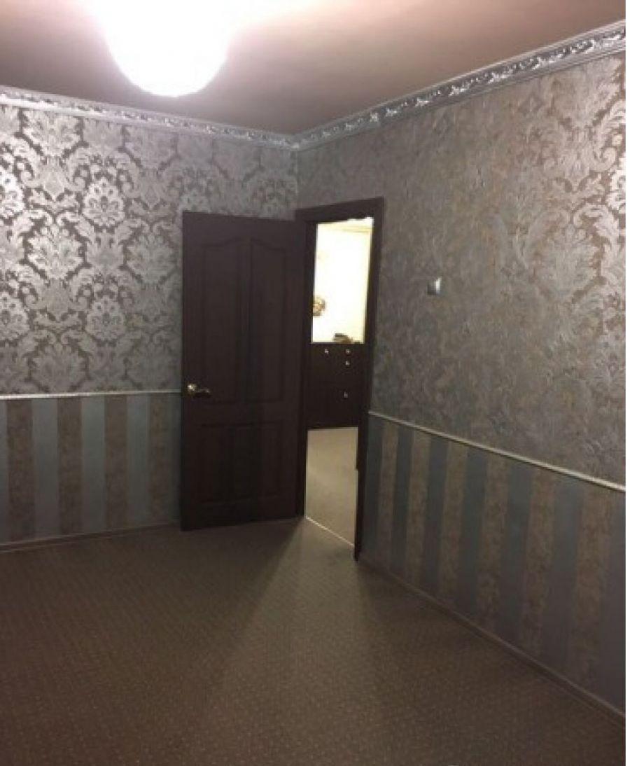 Продажа двухкомнатной квартиры Московская область Щелковский район, п. Биокомбината дом 8, фото 2