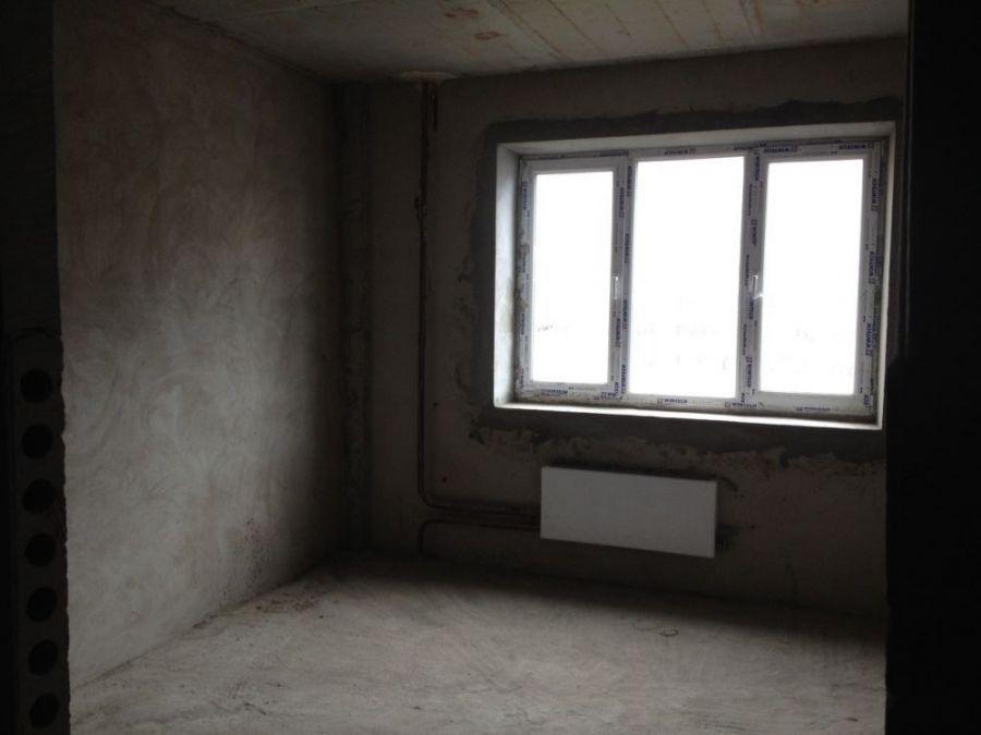 1-комнатная квартира п.Свердловский ЖК Лукино-Варино ул.Строителей д.12, фото 20
