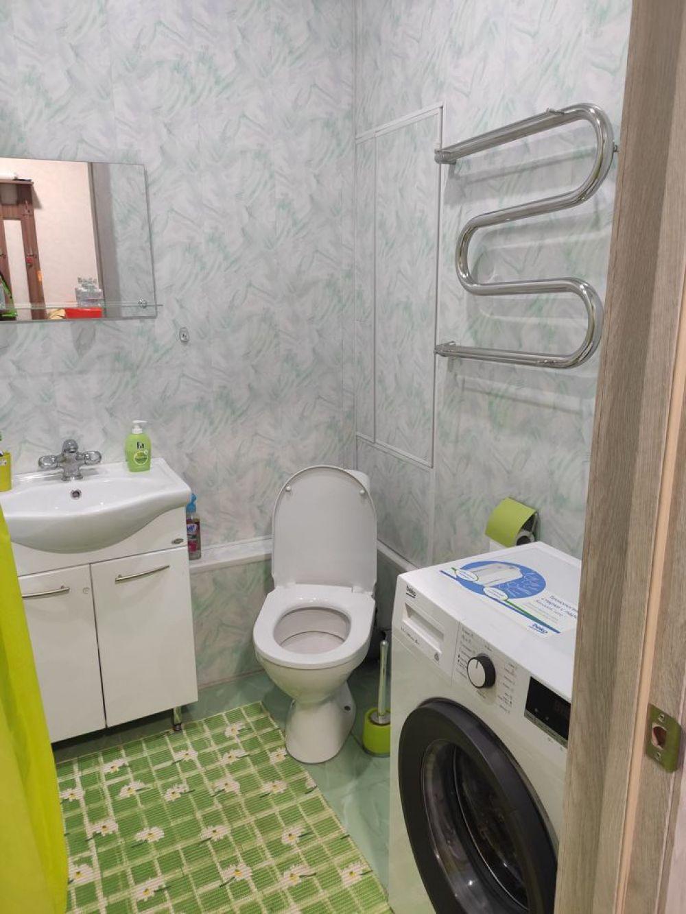 1-комнатная квартира п.Свердловский ЖК Лукино-Варино ул.Алексея Короткова д.3., фото 8