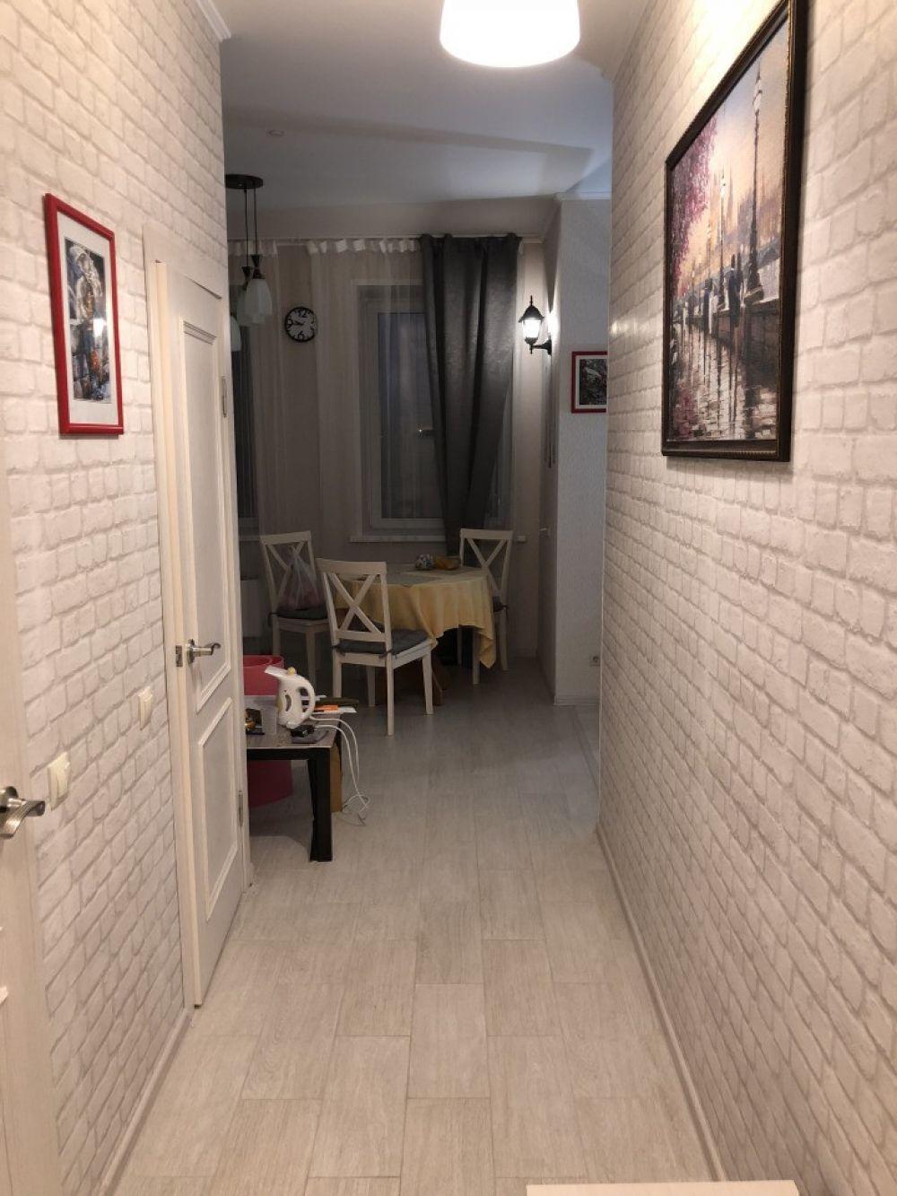1-комнатная квартира г.Королев ул.Первомайская д.47 мкр.Первомайский, фото 9