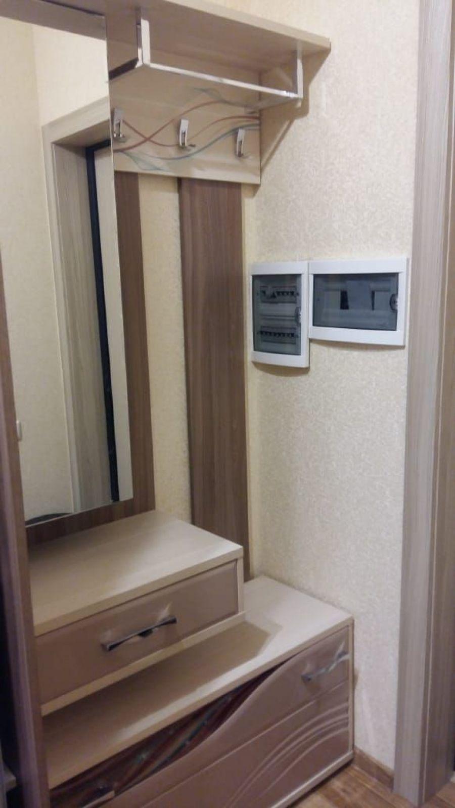 1-комнатная квартира п.Свердловский ЖК Лукино-Варино ул.Строителей д.8, фото 11