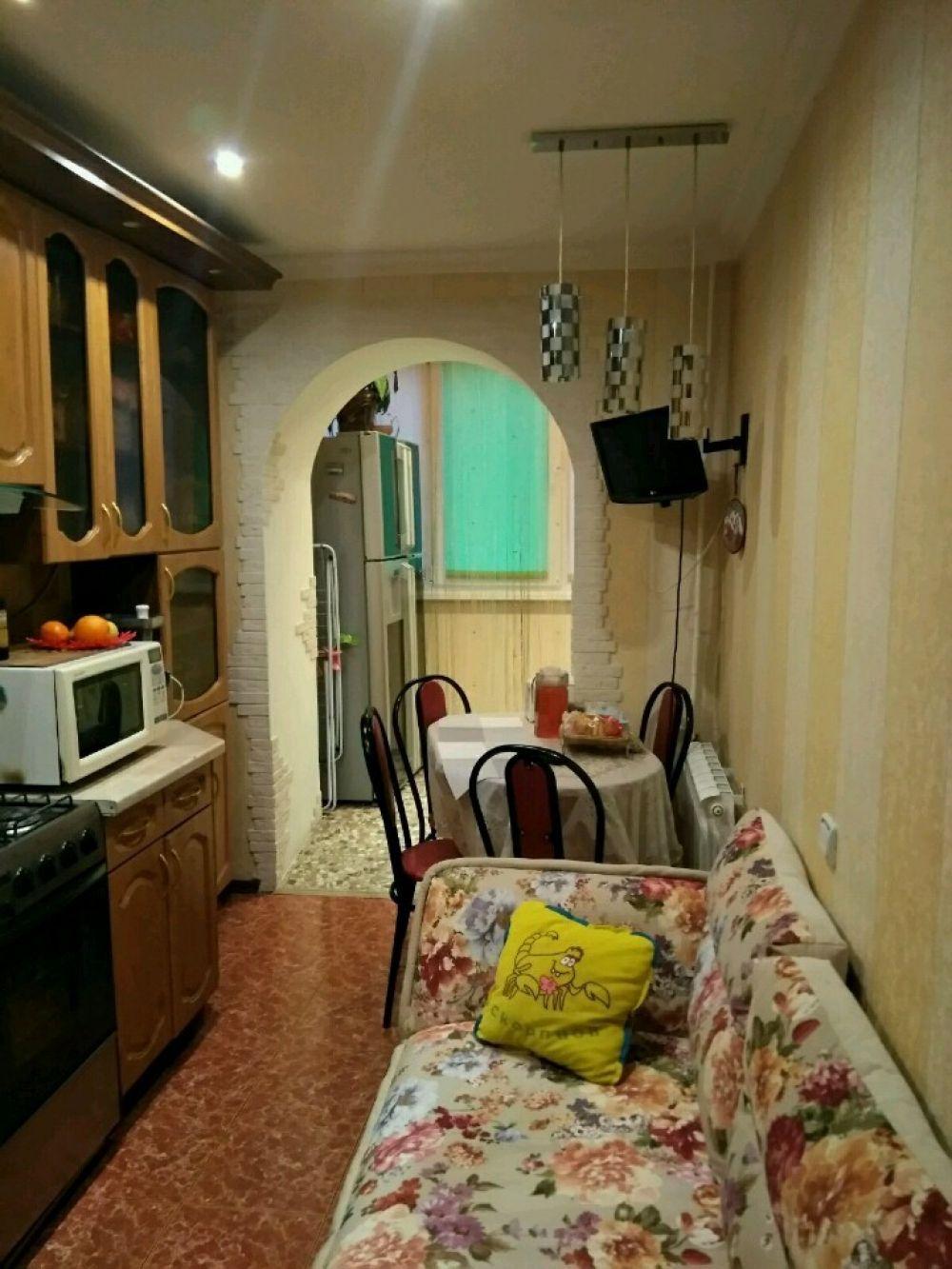 Продажа однокомнатная квартира Московская область г. Королев ул. Станционная д.47 А, фото 2
