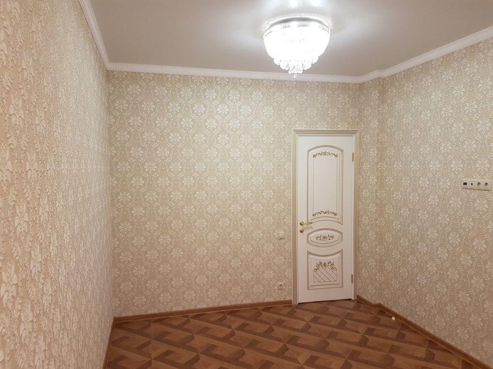 2-комнатная квартира п.Свердловский ЖК Лукино-Варино ул.Заречная д.3., фото 17