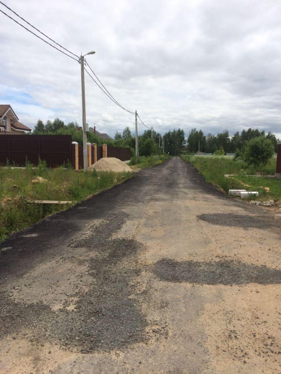 Земельный участок 12 соток ИЖС  деревня Большие Жеребцы ул.Солнечная, фото 7