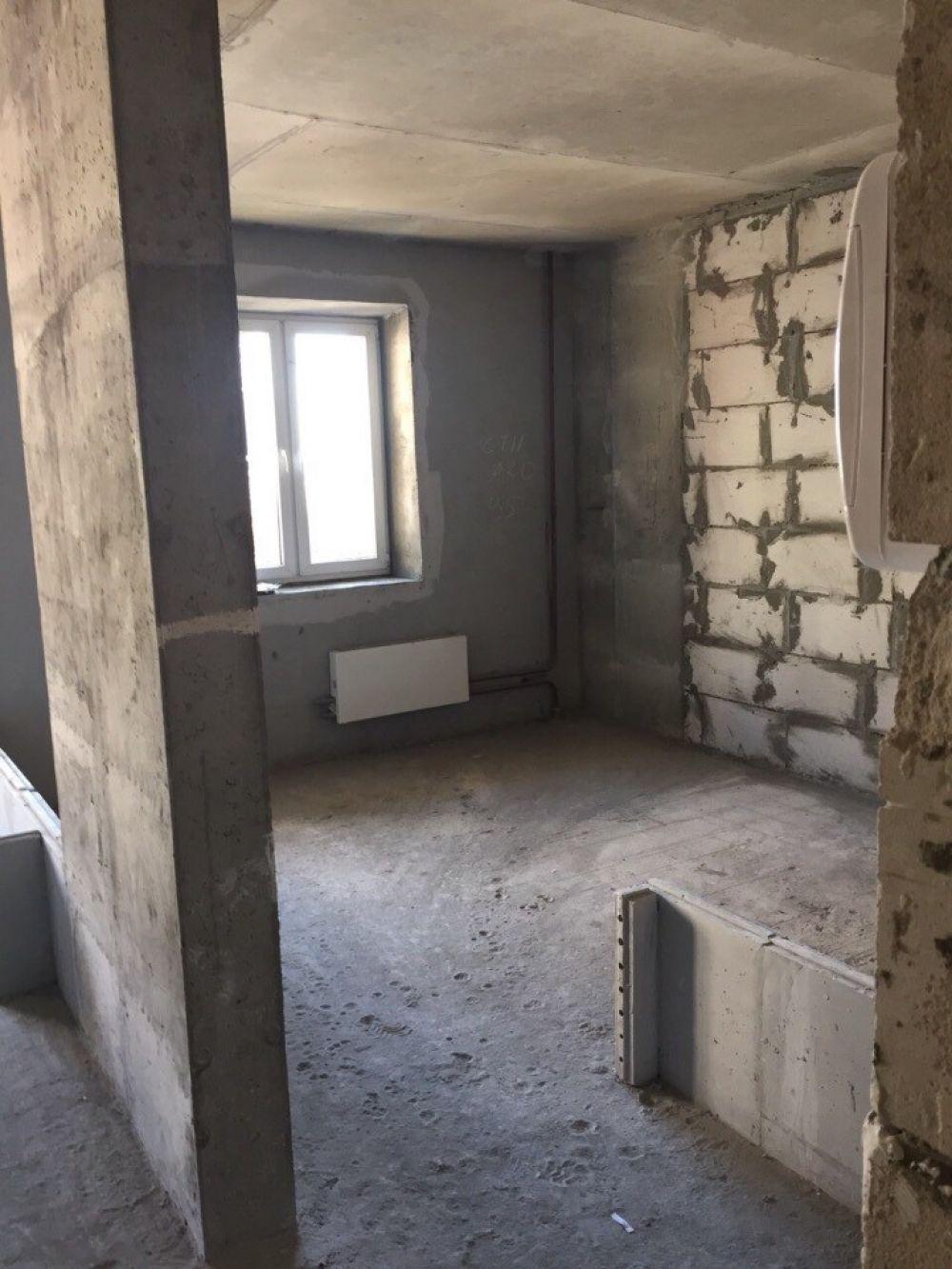 1-комнатная квартира п.Свердловский ЖК Лукино-Варино ул.Строителей д.2, фото 9