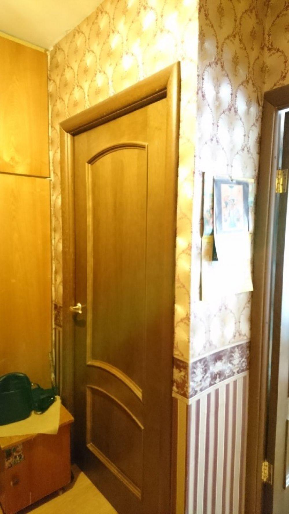 Продажа однокомнатная квартира Московская область Пушкинский район п.Лесной мкр.Юбилейный 7 а, фото 11