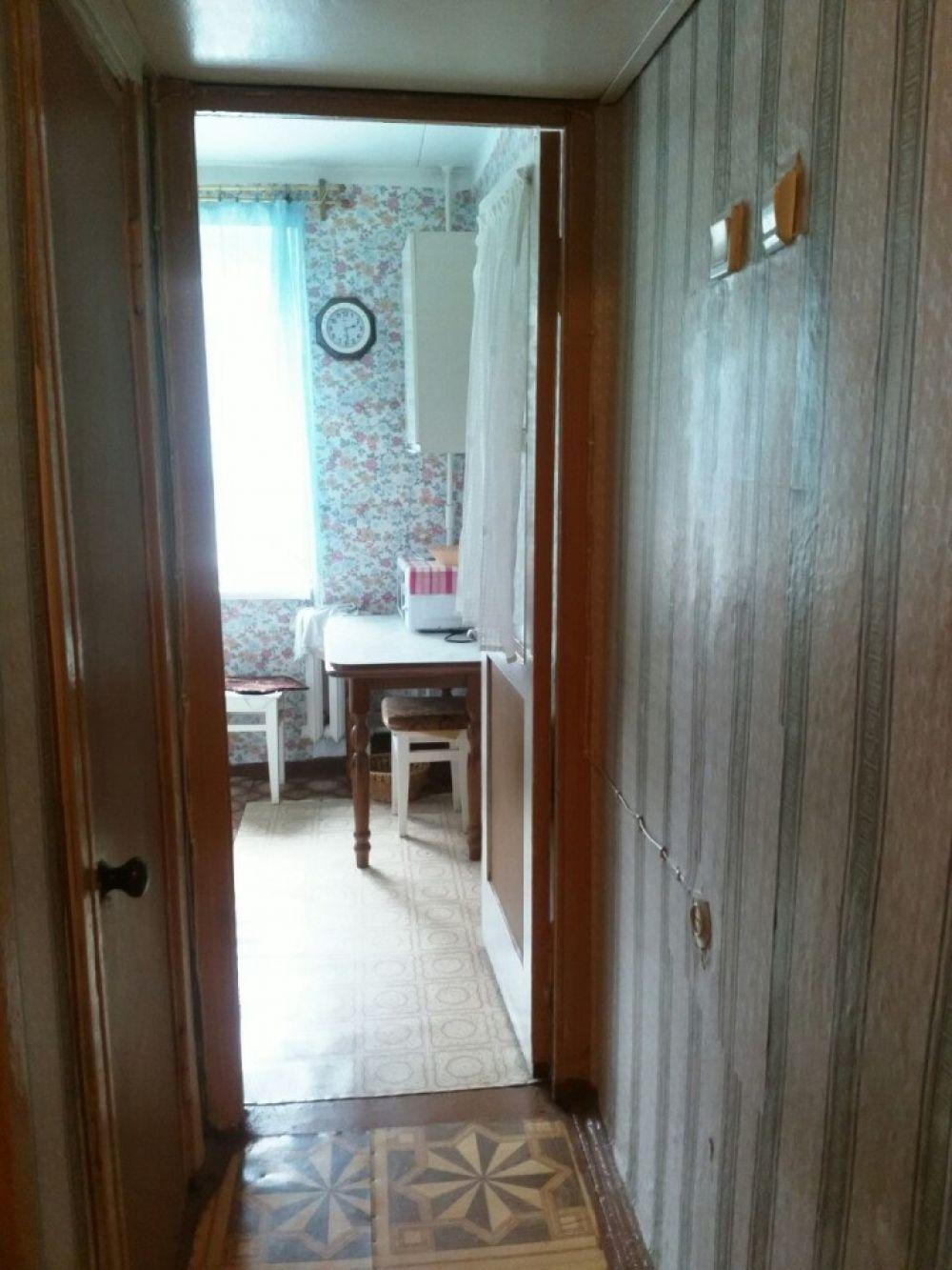 Двухкомнатная квартира г. Пушкино ул.Зеленая роща д.6 А, фото 3