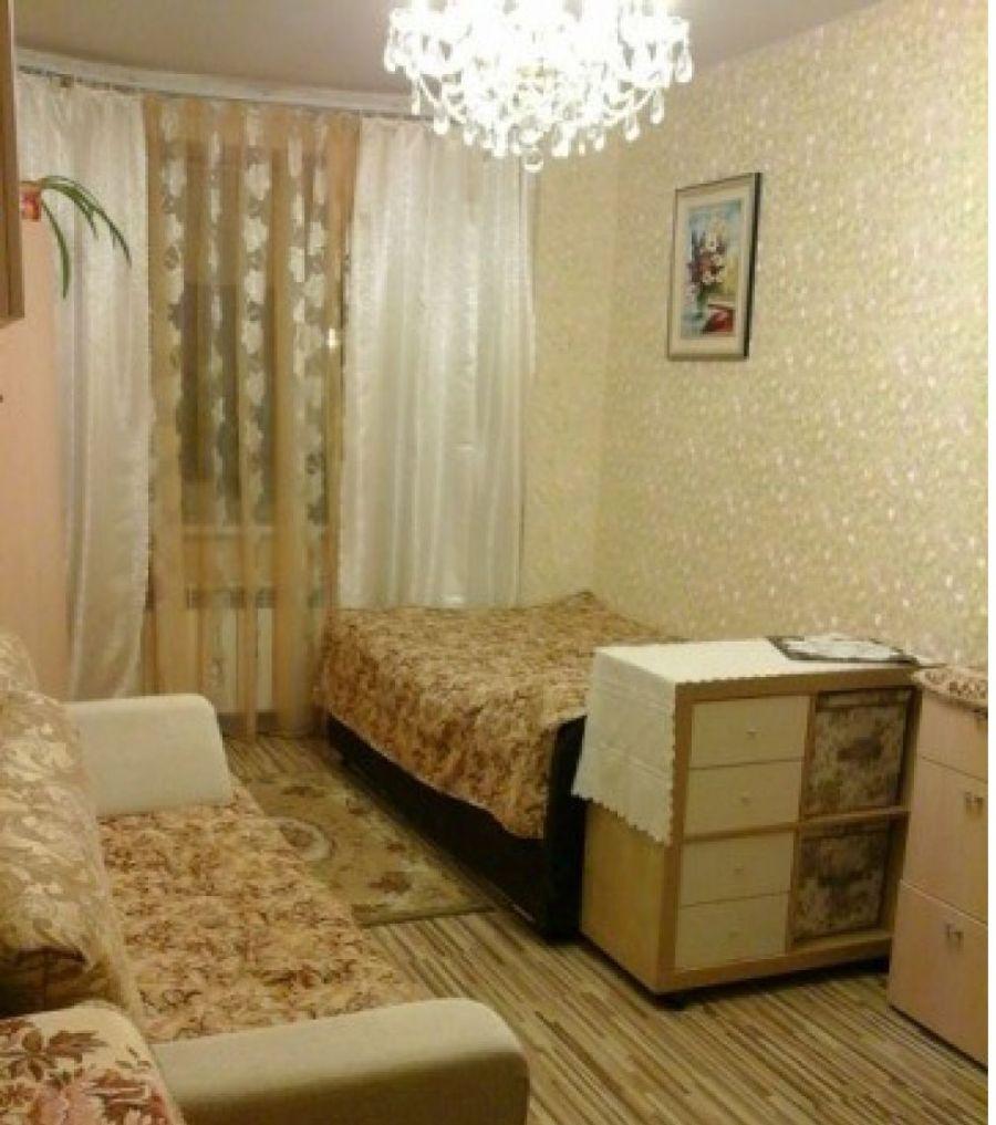 Продажа однокомнатная квартира Московская область п.Свердловский ул.Михаила Марченко д.1., фото 2