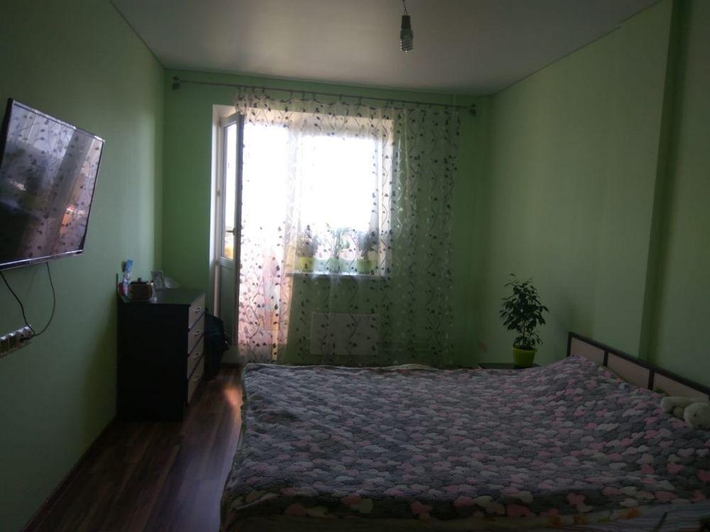 2-комнатная квартира п.Свердловский ЖК Лукино-Варино ул.Заречная д.11, фото 10