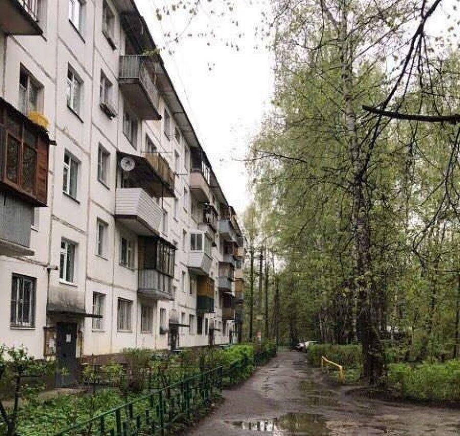1-комнатная квартира г. Пушкино  мкр. Серебрянка д.20., фото 3