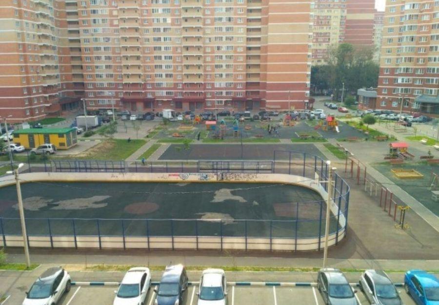 Продажа двухкомнатной квартиры Московская область г. Щелково, микрорайон Богородский дом 7, фото 16