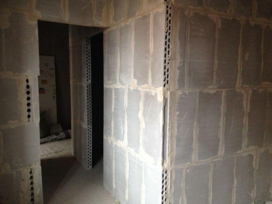 1-комнатная квартира п.Свердловский ЖК Лукино-Варино ул.Строителей д.12, фото 19