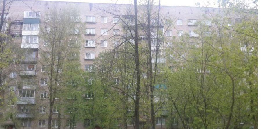 Продажа однокомнатной квартиры Московская область, г. Фрязино проспект Мира дом 3, фото 11