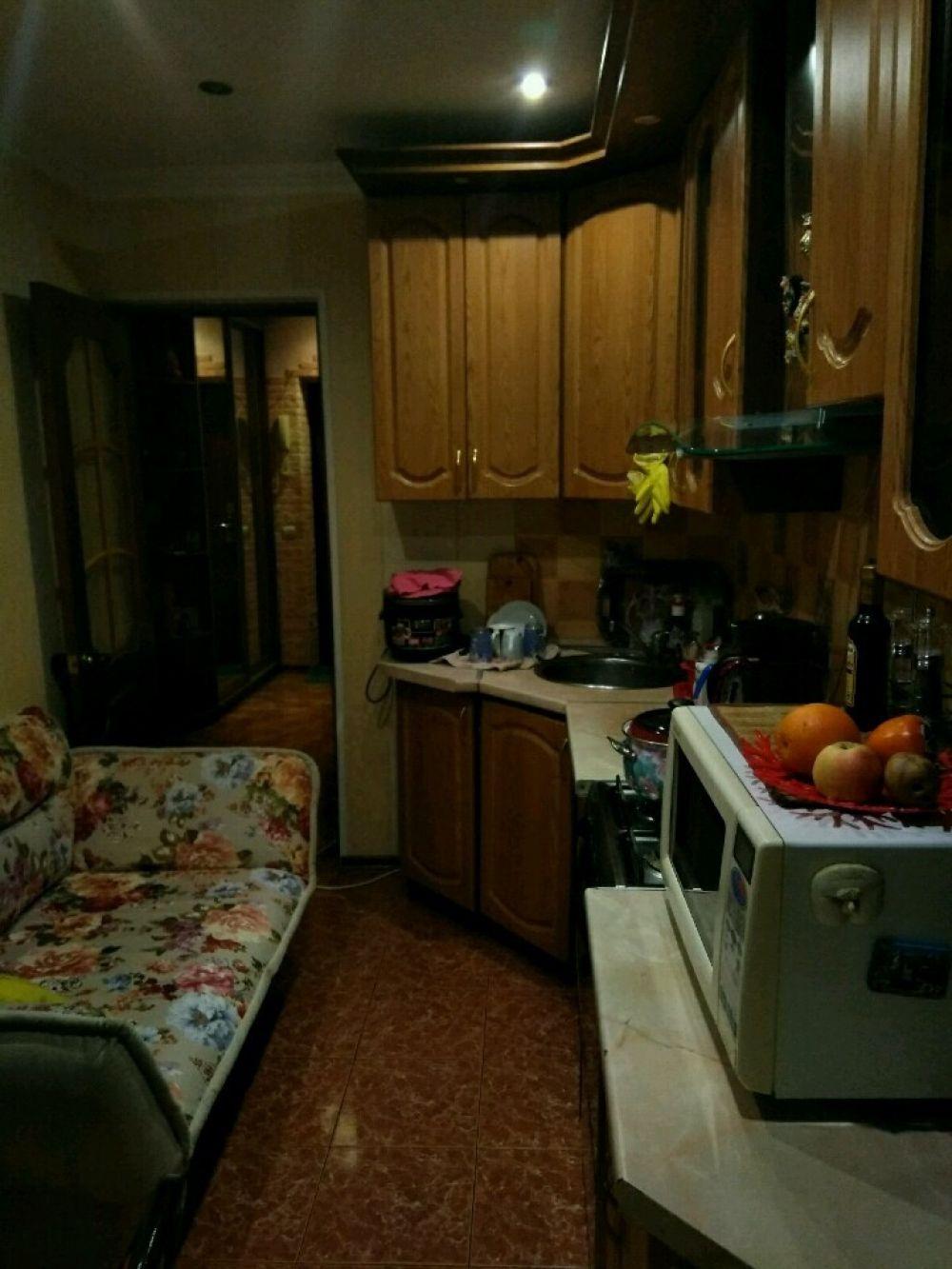 Продажа однокомнатная квартира Московская область г. Королев ул. Станционная д.47 А, фото 3
