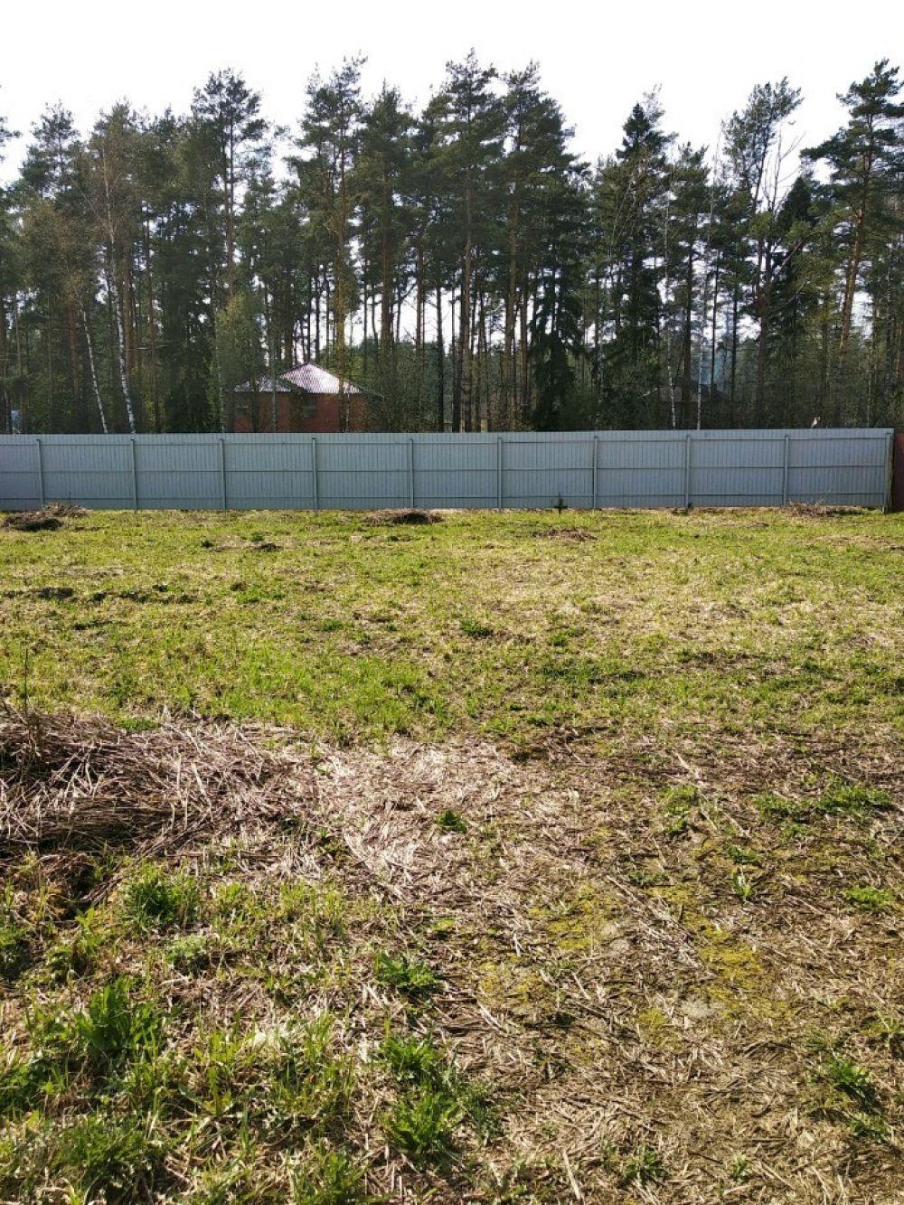 Земельный участок 6 соток Московская область Щелковский район д.Леониха, фото 13