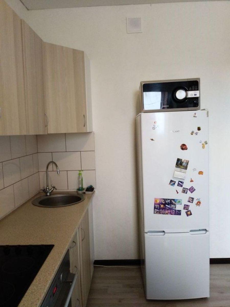 1-комнатная квартира поселок Свердловский ЖК Лукино-Варино ул.Заречная д.13, фото 8