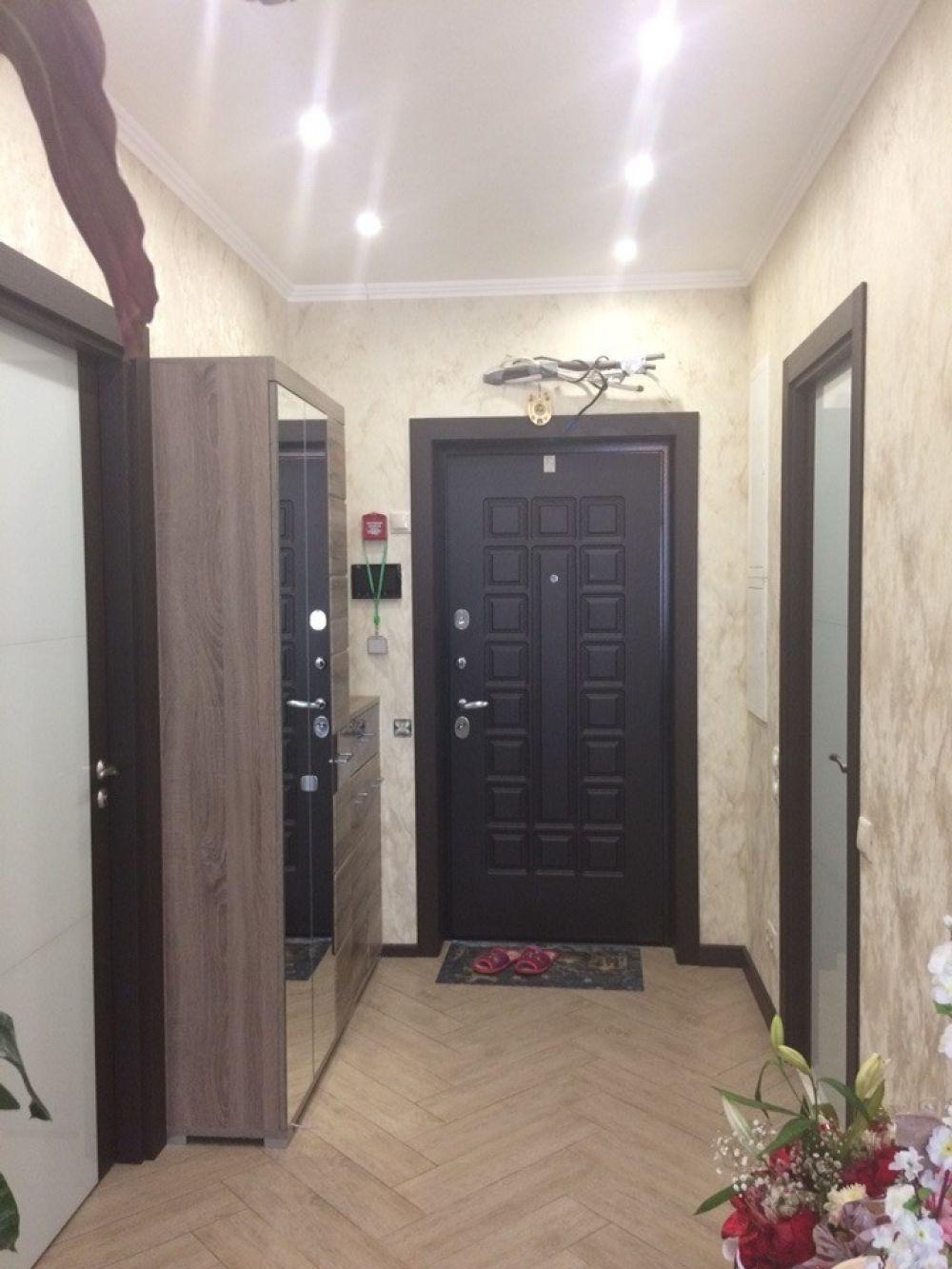 Продажа двухкомнатная  квартира Московская область п.Свердловский ЖК Лукино-Варино  ул.Строителей д.12, фото 11