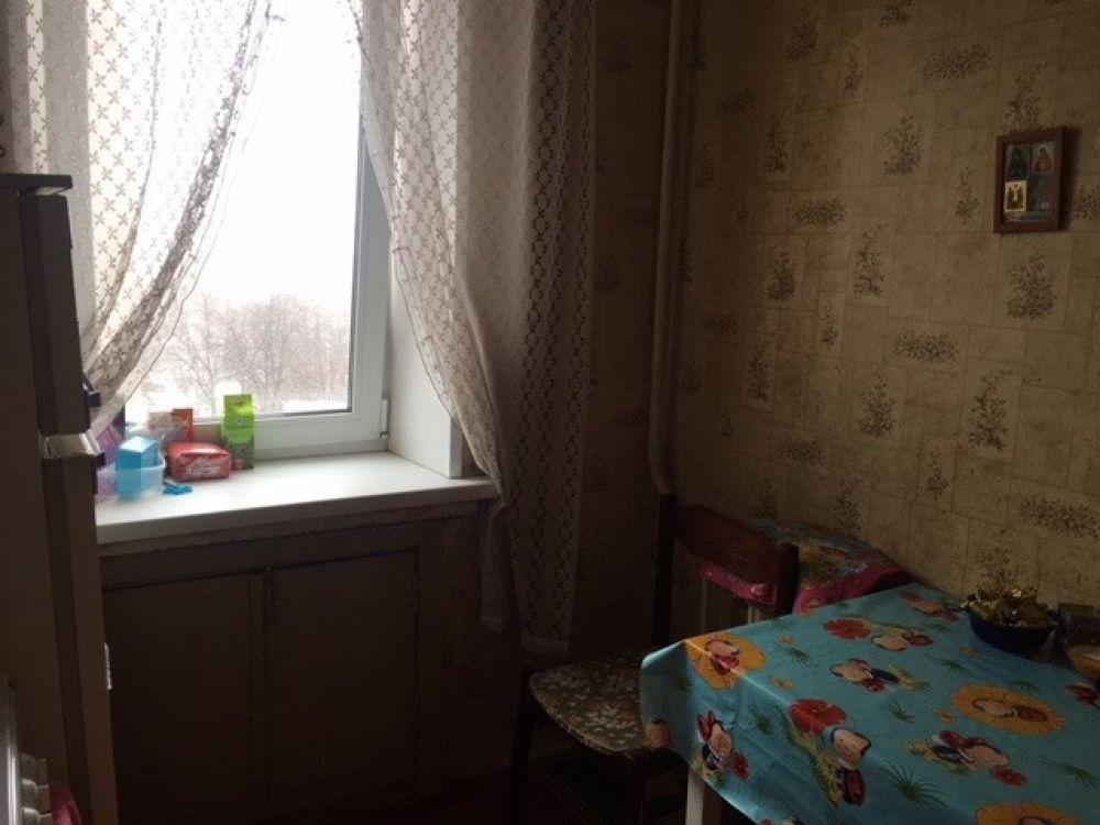Продажа однокомнатная квартира Московская область г.Пушкино мкр.Инессы Арманд Пушкинское шоссе д. 2а, фото 7