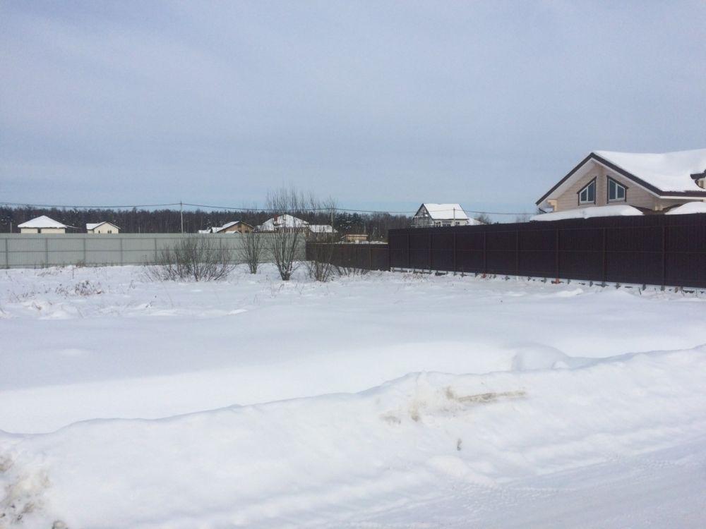 Земельный участок 12 соток ИЖС  деревня Большие Жеребцы ул.Солнечная, фото 2